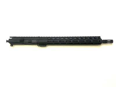 "PMA 16"" 5.56 Upper Receiver 15"" Ultralite MLOK"