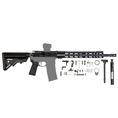 pma-16-upper-receiver-carbine-length-5-56-nato-1-8-nitride-13.5-m-lok-B5-kit