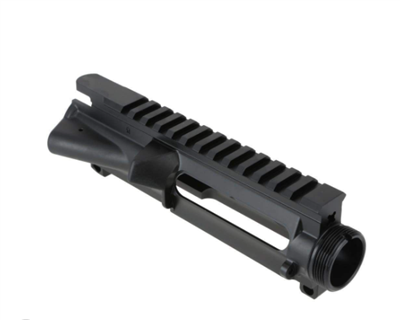 PMA Forged AR15 Stripped Upper Receiver