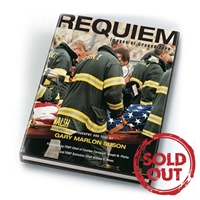 Requiem: Images of Ground Zero (FDNY Edition)