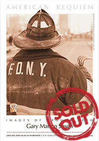 16 in. x 22 in. Poster <br> FDNY