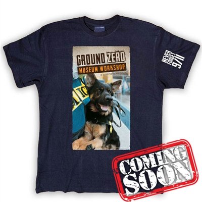 K-9 Recovery Dogs of Ground Zero