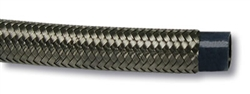#8 Smooth Bore PTFE Hose With A Carbon Tube