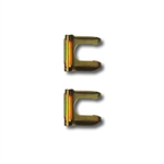 Brake Line Clip Set Of 2