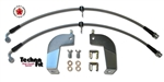 FORD 1999-2004 MUSTANG REARS - 2 Line Kit