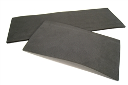 Neoprene Rubber Mat (Sample size)