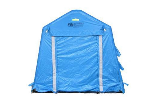 DAT®1530 - PNEUMATIC SHELTER - 50 SQ. FT. (4.5 M2)