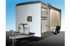 DAT®15T-SS - SAFETY SHOWER TRAILER SYSTEM