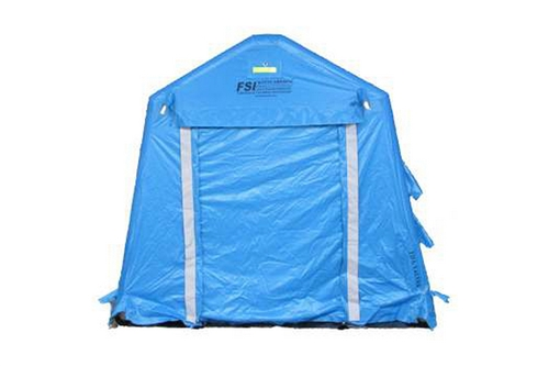 DAT®2020 - PNEUMATIC SHELTER - 50 SQ. FT. (4.5 M2)