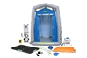 DAT®2020S-SYS - FIRST RESPONDER DECON SHOWER SYSTEM PACKAGE