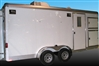 DAT®22BT - DECON SHOWER TRAILER SYSTEM