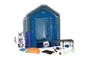 DAT®2525S-SYS - MASS CASUALTY DECON SHOWER SYSTEM PACKAGE - SINGLE LINE