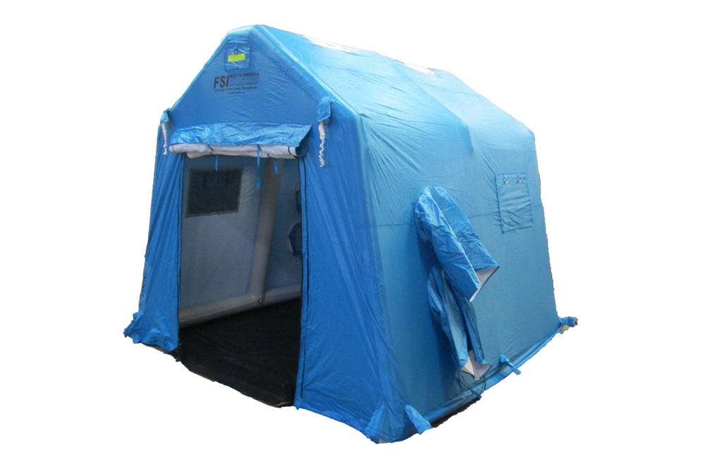 DAT®3030 - PNEUMATIC SHELTER - 100 SQ. FT. (9 M2)