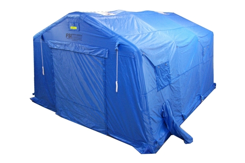 DAT®3370 - PNEUMATIC SHELTER - 221 SQ. FT. (20.5 M2)