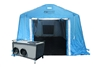 DAT®3370-IS - NEGATIVE PRESSURE ISOLATION SHELTER - 221 SQ. FT. (20.5 M2)