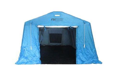 DAT®4070 - PNEUMATIC SHELTER - 300 SQ. FT. (28 M2)