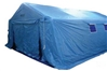DAT®5672 - PNEUMATIC SHELTER - 432 SQ. FT. (40 M2)