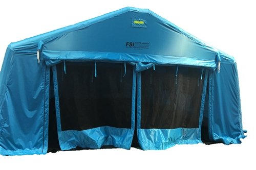 DAT®5800 - PNEUMATIC SHELTER - 520 SQ. FT. (48 M2)
