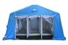 DAT®6120SS - COMBINATION DECON SHOWER & SHELTER SYSTEM - 260 SQ. FT.