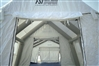 DAT®6600-IS - NEGATIVE PRESSURE ISOLATION SHELTER - 660 SQ. FT. (61 M2)