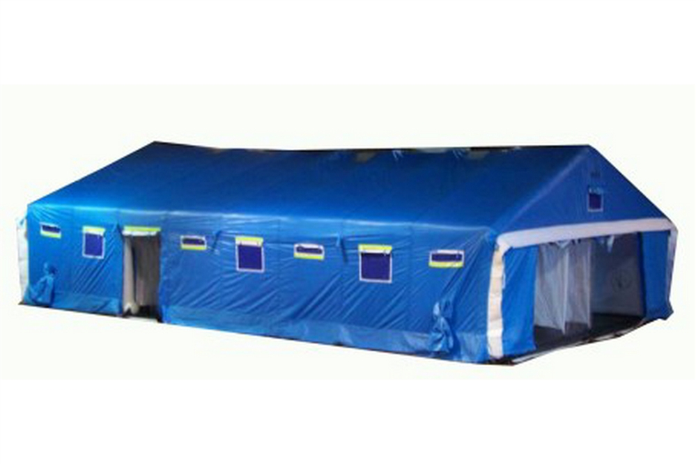 DAT®7600-HG - PNEUMATIC SHELTER - 1000 SQ. FT. (93 M2)