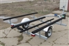 F-ALABOTR - BOAT TRAILER - FOR ALUMINUM HULL SERIES BOATS