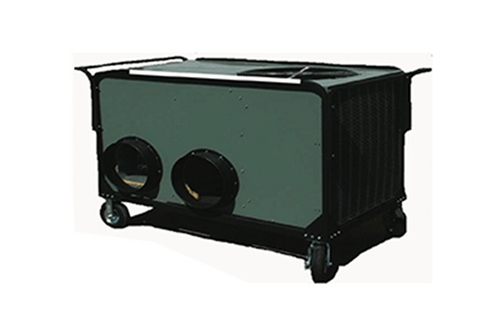 F-DI50HP0100CM - PORTABLE HVAC SYSTEM
