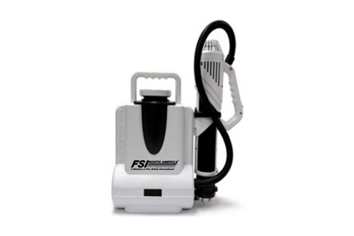 F-EEDSS-MS79010  - ECONOMY ELECTROSTATIC BACKPACK SPRAYER