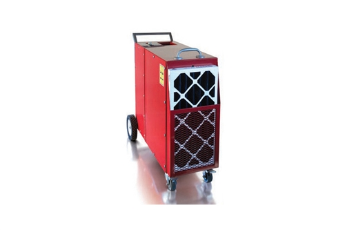 F-PH700 - AIR FILTRATION SYSTEM