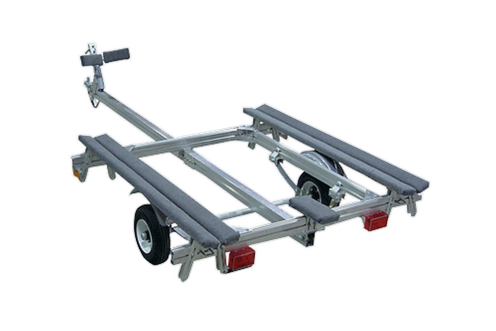 F-SUT2000 - BOAT TRAILER - FOR BOATS UP TO 2500 LBS.