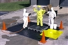F-TM6000 - FIRST RESPONDER TACTICAL HAZMAT DECONDECK & SHOWER SYSTEM