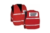 FSI® INCIDENT COMMAND VESTS