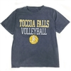 Blue84 Toccoa Falls Volley Ball T-Shirt