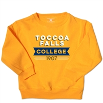 College Kids TFC 1907 Pullover