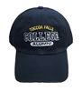 Richardson Toccoa Falls College Alumni Hat