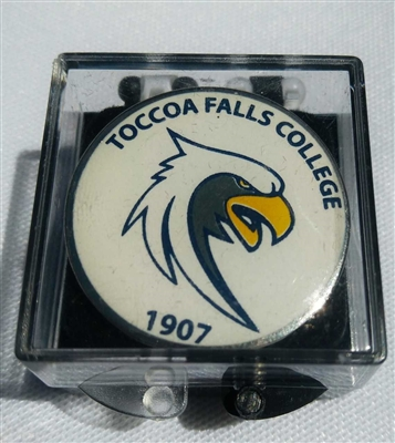 TFC Screaming Eagle Head Pin