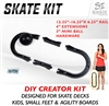 Si Boards Creator Skate Kit
