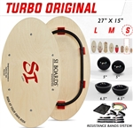 Si Boards Turbo Original 10 in 1 Combo