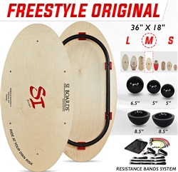 Si Boards Freestyle Original combos for the 10 in 1 System