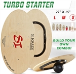 Si Boards Turbo Starter board