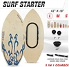 Si Boards Surf Starter board