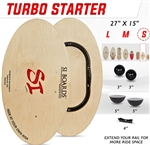 Si Boards Turbo Starter Combo for the 5 in 1 System