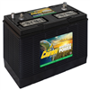 Crown 12CRP130 130Ah 12V Flooded Lead Acid Battery