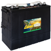 Crown 12CRP215 215Ah 12V Flooded Lead Acid Battery