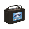 Crown 12CRV80 80Ah 12V AGM Battery