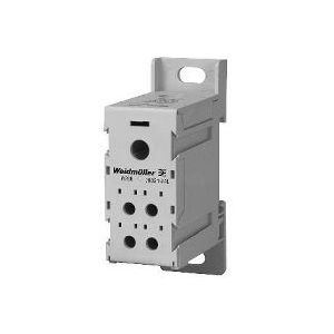 Weidmuller 1879480000 > Panel Mount Barrier Terminal Block