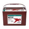 Trojan Motive 22-AGM 50Ah 12VDC Group 22 Deep-Cycle AGM Battery