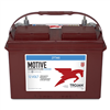Trojan Motive 27TMX 105Ah 12VDC Group 27 Signature Deep-Cycle Flooded Battery