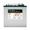 Outback EnergyCell 290FLA > 6V, 290Ah, Deep Cycle Flooded, Top Terminal Battery - Grp GC2