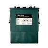 Outback EnergyCell 525FLA > 6V, 390Ah, Deep Cycle Flooded, Top Terminal Battery - Grp L16